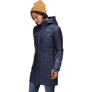 Columbia Mighty Lite Hooded Insulated Jacket Women's