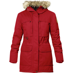Fjallraven Polar Guide Insulated Parka Womens