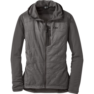 Outdoor Research Deviator Hooded Insulated Jacket Women's