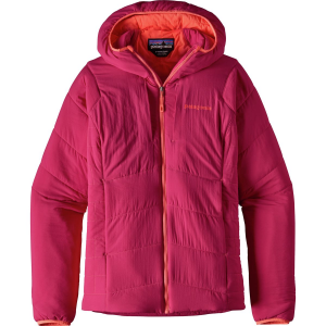 Patagonia Nano Air Hooded Insulated Jacket Women's