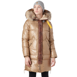 Parajumpers Long Bear Special Down Jacket Women's