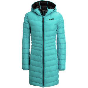 Swix Romsdal 2 Down Coat - Women's