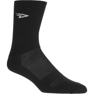 DeFeet D Logo 5in Double Cuff Sock