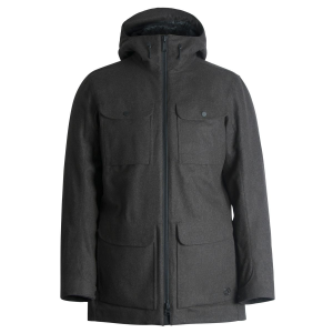 Alchemy Equipment Tech Wool Insulated Parka Men's