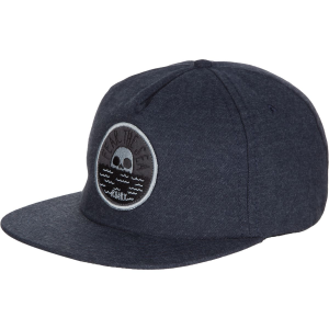 Roark Revival Fear the Sea Collapsed Snapback Hat