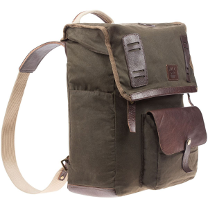 Will Leather Goods Mt Hood Rucksack