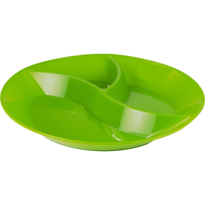GSI Outdoors Cascadian Divided Plate