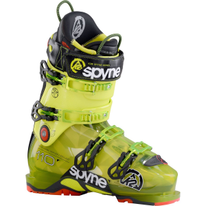K2 Spyne 110 Ski Boot Men's