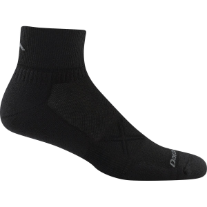 Darn Tough Vertex 1/4 Coolmax Ultralight Cushion Sock Men's