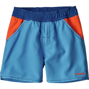Patagonia Forries Shorey Board Short Toddler Boys'