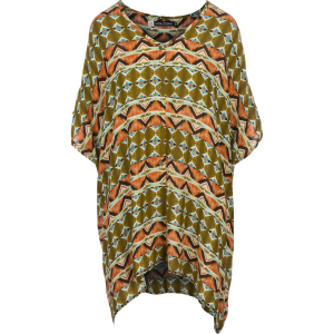 Volcom Native Drift Kaftan Cover Up Women's