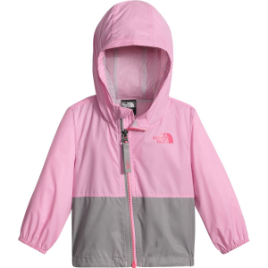 The North Face Flurry Wind Full Zip Hoodie Infant Girls'