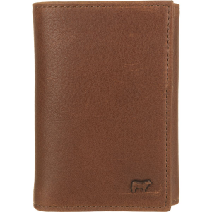 Will Leather Goods Finn Trifold Wallet Men's
