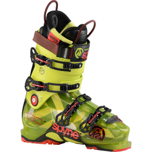 K2 Spyne 130 HV Ski Boot Men's