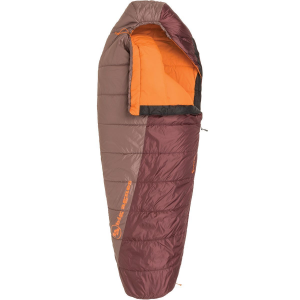Big Agnes Master Key Sleeping Bag 25 Degree Synthetic