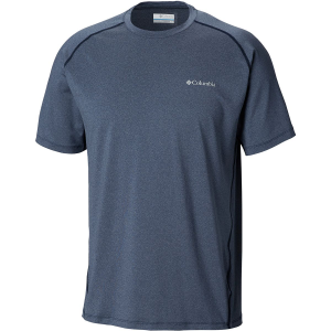 Columbia Tuk Mountain Shirt Short Sleeve Mens