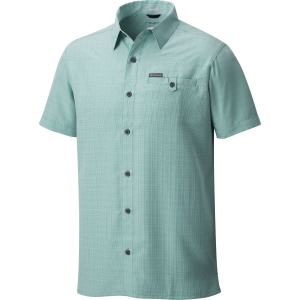 Columbia Declination II Trail Shirt Short Sleeve Men's