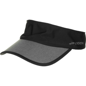 Brooks Run Thru Visor