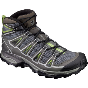 Salomon X Ultra Mid Aero Hiking Boot Men's