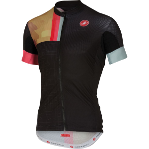 Castelli Rodeo Jersey Short Sleeve Mens