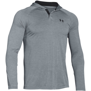 Under Armour Tech Popover Shirt Long Sleeve Men's
