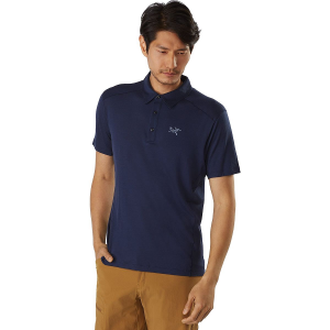 Arc'teryx Pelion Polo Shirt Men's