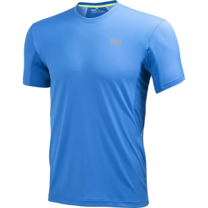 Helly Hansen Enroute Lifa Flow Shirt Short Sleeve Men's