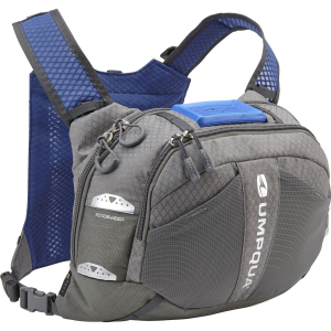 Umpqua Overlook 500 ZS Chest Pack 500cu in
