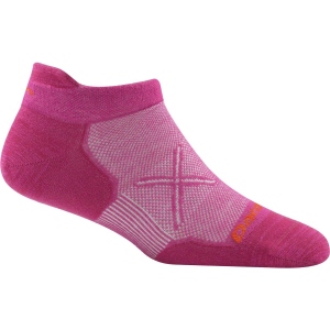 Darn Tough Vertex No Show Tab Coolmax Ultralight Cushion Sock Women's