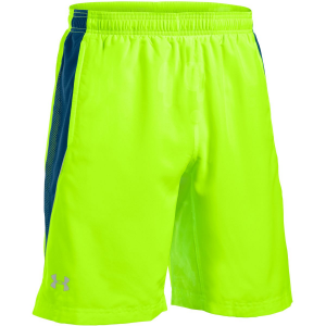 Under Armour Launch Woven 9in Run Short Men's