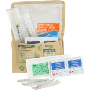 Adventure Medical SutureSyringe Medic Kit