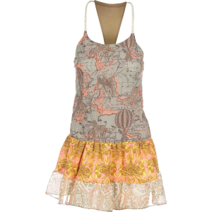 Maaji Georgia Sweet Tea Dress Women's