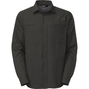 The North Face Traverse Shirt Long Sleeve Mens