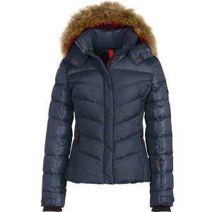 Bogner FireIce Sally Jacket with Fur Womens