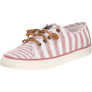 Sperry Top Sider Seacoast Multi Stripe Shoe Women's