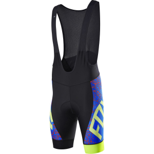 Fox Racing Ascent Comp Bib Shorts - Men's