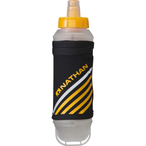 Nathan ExoShot Water Bottle 12oz