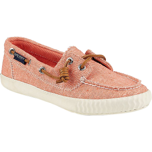 Sperry Top Sider Sayel Away Hemp Canvas Shoe Women's
