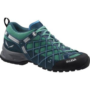 Salewa Wildfire S GTX Approach Shoe Women's