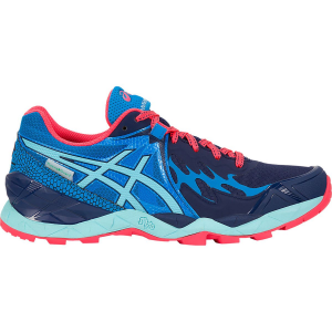 Asics GEL FujiEndurance Trail Running Shoe Womens