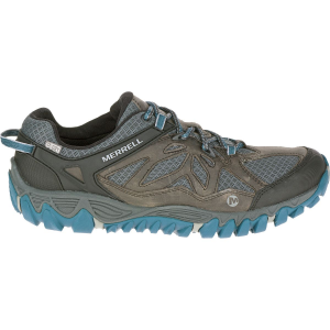 Merrell All Out Blaze Ventilator Waterproof Hiking Shoe Men's
