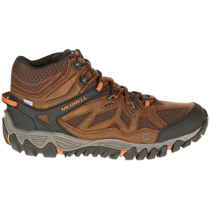 Merrell All Out Blaze Vent Mid Waterproof Hiking Boot Men's