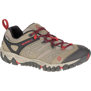 Merrell All Out Blaze Vent Waterproof Hiking Shoe Women's