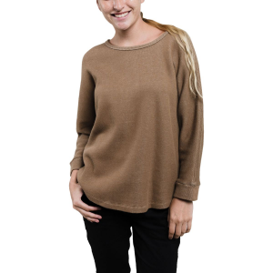 United by Blue French Rib Swing Sweater - Women's