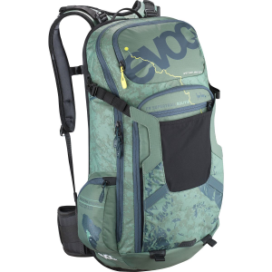 Evoc FR Supertrail Bolivia Pack