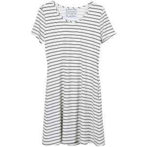 United by Blue Hyde Stripe Swing Dress - Women's