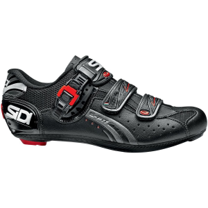 Sidi Genius Fit Carbon Narrow Shoes - Men's