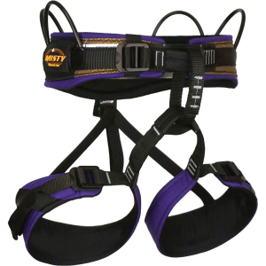 Misty Mountain Sonic Harness