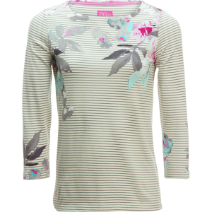 Joules Harbour Print Shirt Long Sleeve Women's