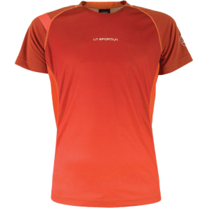 La Sportiva Apex T Shirt Short Sleeve Men's